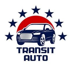 Робота в TransitAuto