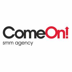 Робота в ComeOn Agency