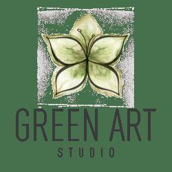 Работа в Green art studio