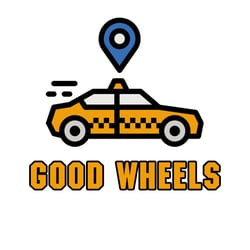 Работа в Good Wheels