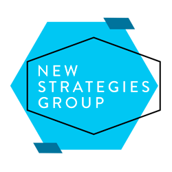 Робота в NEW STRATEGIES GROUP
