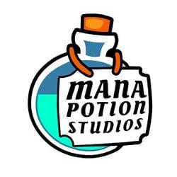 Работа в Mana Potion Studios