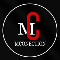 Работа в MConection