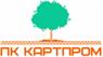 Работа в Картпром, ООО, ПК