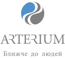 АРТЕРІУМ / ARTERIUM