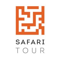 Работа в Сафари тур