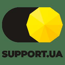 Работа в Support.ua