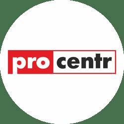 Робота в ProCentr / МЕТМАСТЕР, ООО