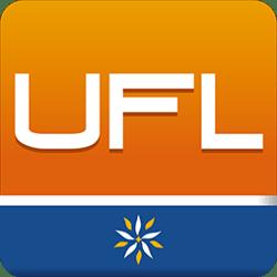 Робота в UFL