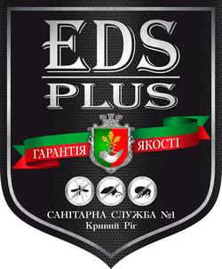Работа в EDS PLUS