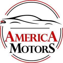 Робота в AMERICA MOTORS