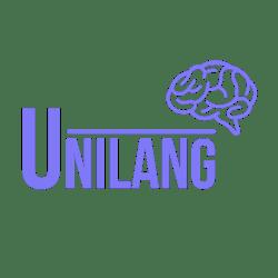 Работа в UNILANG