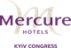 Работа в Mercure Kyiv Congress Hotel