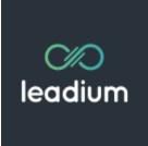 Работа в Leadium