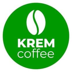 Работа в Kremcoffee