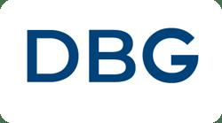 Работа в DBG