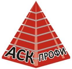 Работа в АСК-ПРОФІ, ТОВ