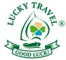 Работа в Lucky Travel