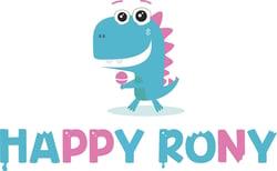Робота в Happy Rony (Солом'янка)