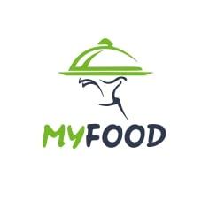 Робота в My-food