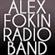 Работа в Alex Fokin RadioBand