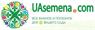 Работа в UAsemena